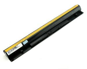 Batería 2600mAh para IBM LENOVO IDEAPAD L12L4A02 L12L4E01 L12M4A02 L12M4E01
