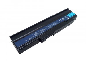 Batterie 5200mAh pour EMACHINES AS09C70 AS09C71 AS09C75