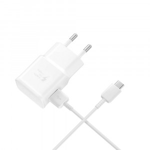 Original Genuine Fast Charger for Samsung Galaxy M21