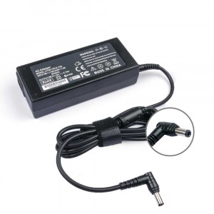 AC Power Adapter Charger 90W for TOSHIBA A10 A2 A3X A9 M2 M3 M5 M5L