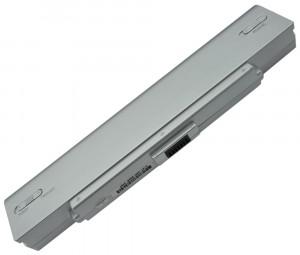 Battery 5200mAh for SONY VAIO VGN-CR409 VGN-CR409E VGN-CR409E-L VGN-CR409E-T