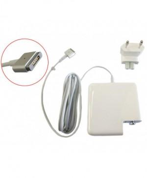 """Alimentatore Caricabatteria A1435 60W Magsafe 2 per Macbook Pro Retina 13"""" A1502"""