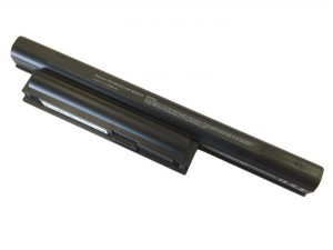 Battery 5200mAh BLACK for SONY VAIO VGN-FW4 VGN-FW44MR VGN-FW450J-B