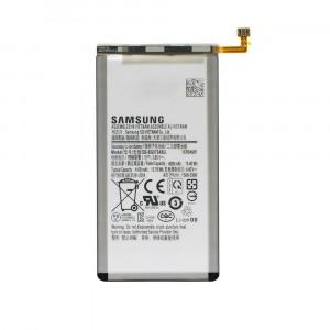 Batería Original EB-BG975ABU 4100mAh para Samsung Galaxy S10+