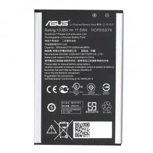 Batería Original C11P1501 3000mAh para Asus ZenFone Selfie Asus ZenFone 2 Laser