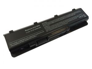 Batterie 5200mAh pour ASUS N45 N45E N45F N45J N45JC