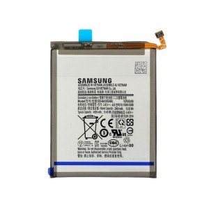 ORIGINAL BATTERY 4000mAh FOR SAMSUNG GALAXY A30s SM-A307 A307
