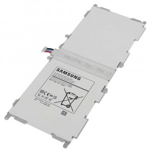 BATTERIA ORIGINALE 6800MAH PER TABLET SAMSUNG GALAXY TAB 4 10.1 3G LTE WI-FI