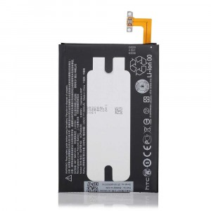 BATTERIE ORIGINAL B0P6B100 2600mAh POUR HTC ONE M8 DUAL SIM HTC ONE M8 LTE