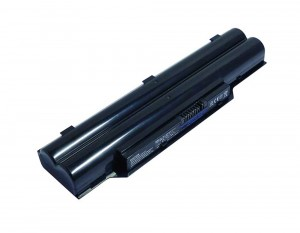 Batterie 6 cellules FPCBP331 4400mAh compatible Fujitsu Lifebook