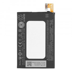 ORIGINAL BATTERY BN07100 2300mAh FOR HTC ONE M7 PN07200 PN07210