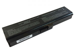 Batterie 5200mAh pour TOSHIBA SATELLITE L775-S7240 L775-S7241