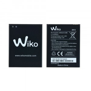 Original Battery 3913 2500mAh for Wiko Jerry 2