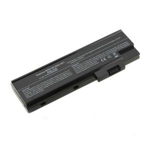 Battery 5200mAh 14.4V 14.8V for ACER ASPIRE 1690WLMI 1691 1691LCI 1691LMI