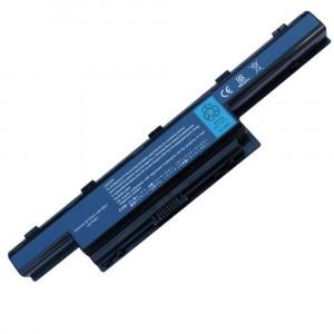 Batterie 5200mAh x PACKARD BELL EASYNOTE BT-00603-111 BT-00603-117 BT-00603-124