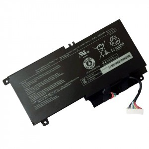 Battery 2500mAh for TOSHIBA SATELLITE P50-A-13F P50-A-13H P50-A-13K