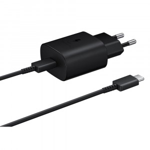 Original Charger 25W Super Fast Charging Samsung Galaxy Note 20 Ultra 5G