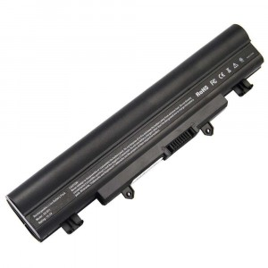 Batería 5200mAh para ACER ASPIRE E5-511 E5-511G E5-511P