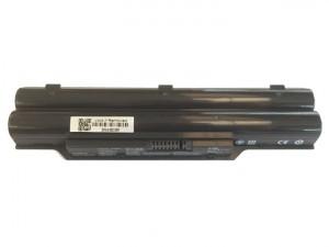 Batterie 5200mAh pour FUJITSU LIFEBOOK A530 A531 AH42 AH42/E AH530 AH530/3A AH531