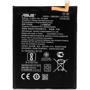 Batterie Original C11P1611 4130mAh pour Asus ZenFone 3 Max ZC520TL Max Plus M1