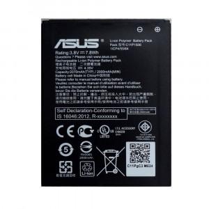 Batería Original C11P1506 2070mAh para Asus ZenFone Go