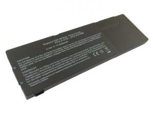 Batteria 5200mAh NERA per SONY VAIO VPC-SE2F1ESEE9 VPC-SE2J9E