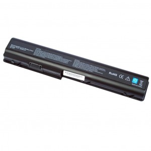 Batteria 5200mAh 14.4V 14.8V per HP PAVILION DV7-1009 DV7-1009TX