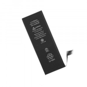 COMPATIBLE BATTERY 1624mAh FOR APPLE IPHONE SE APN 616-00106 616-00107