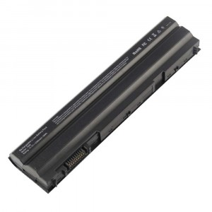Battery 5200mAh for DELL 312-1164 312-1165 312-1242 312-1311 312-1324 312-1325