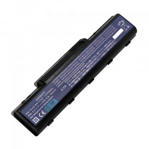Batterie 5200mAh pour EMACHINES AS09A73 AS09A75 AS09A90