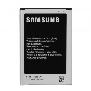 ORIGINAL BATTERY 3200mAh FOR SAMSUNG GALAXY NOTE 3 LTE SM-N9005 N9005