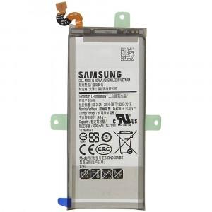 Batería Original EB-BN950ABE 3300mAh para Samsung Galaxy Note 8