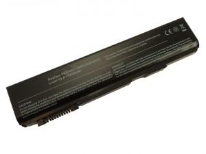Battery 5200mAh for TOSHIBA TECRA S11-124 S11-128 S11-12U S11-13M