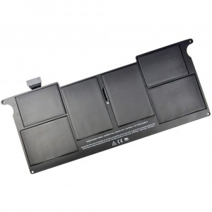 """Battery A1406 A1370 4600mAh for Macbook Air 11"""" Mid 2011"""