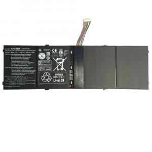 Batería 3400mAh para Acer Aspire R7-571-6411 R7-571-6455 R7-571-6858