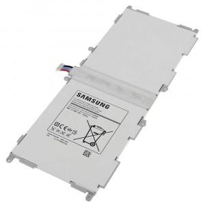 BATTERIA ORIGINALE 6800MAH PER TABLET SAMSUNG GALAXY TAB 4 10.1 VE 10.1 LTE-A