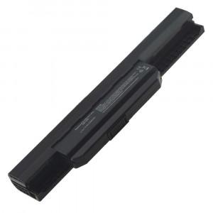 Battery 5200mAh for ASUS K43SR K43SV K43SY K43T K43TA K43TK K43U