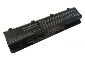 Battery 5200mAh for ASUS N75 N75E N75S N75SF N75SJ N75SL N75SN N75SV