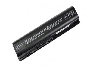 Battery 5200mAh for HP PAVILION DV5-1065EC DV5-1070EC DV5-1070EE DV5-1070EL