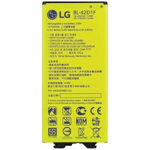 Original Battery BL-42D1F 2800mAh for LG G5