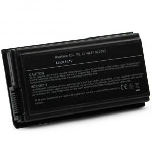 Batterie 5200mAh pour ASUS PRO50G PRO50GL PRO50J PRO50M PRO50N PRO50R PRO50RL