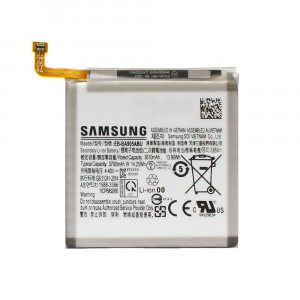 Batteria Originale EB-BA905ABU 3700mAh per Samsung Galaxy A80