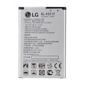 Batterie Original BL-45F1F 2410mAh pour LG K4 2017 K8 2017