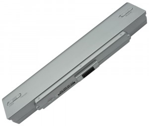 Batteria 5200mAh per SONY VAIO VGN-NR180 VGN-NR180E VGN-NR180E-S VGN-NR180E-T
