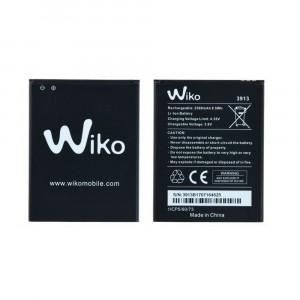 Original Battery 3913 2500mAh for Wiko Lenny 4