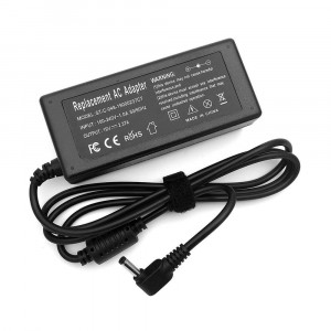 AC Power Adapter Charger 45W for ASUS F541S F541SA F541SC