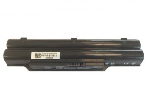 Batteria 5200mAh per FUJITSU LIFEBOOK CP477891-01 CP477891-03 CP478214-02