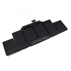 """Batteria A1417 A1398 8460mAh per Macbook Pro Retina 15"""" ME664 ME664LL/A"""
