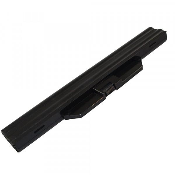 Batterie 5200mAh pour HP COMPAQ HSTNN-I50C HSTNN-I50C-B HSTNN-I54C HSTNN-I65C-55200mAh