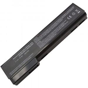 Batterie 5200mAh pour HP EliteBook 8460p HP EliteBook 8460w